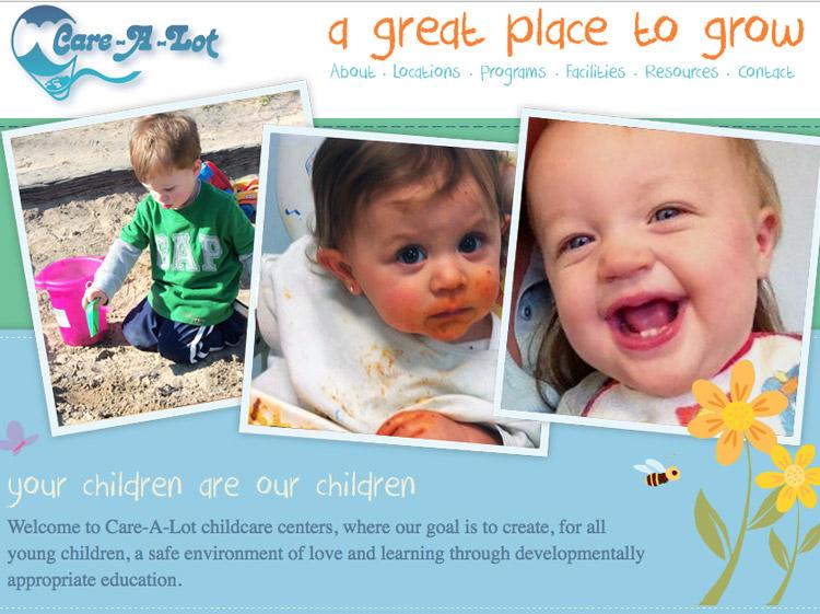 Care-A-Lot Childcare Center