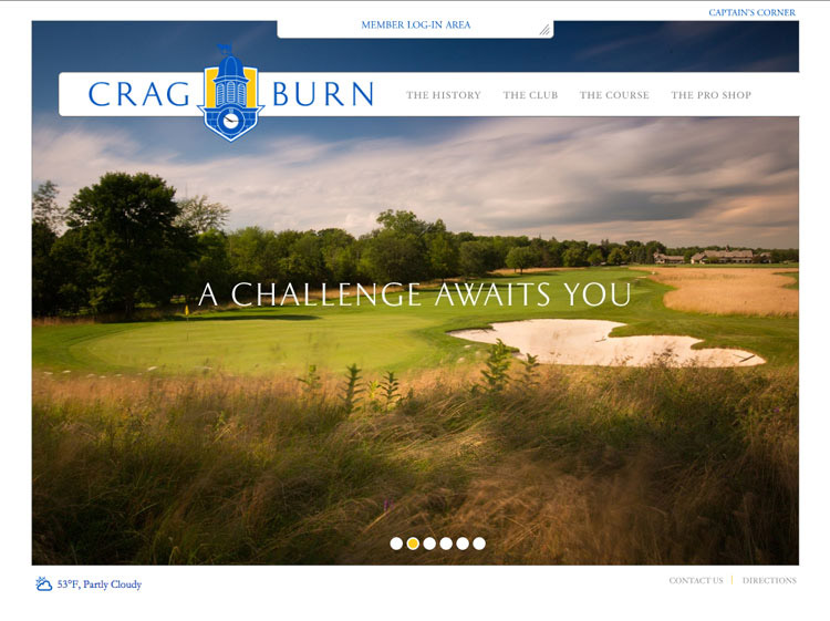 Crag Burn Golf Club