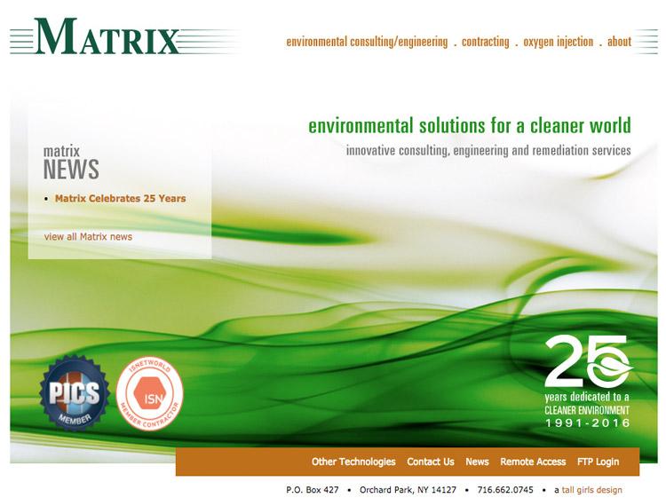 Matrix Biotech