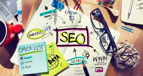 Web Marketing Campaigns & Optimization